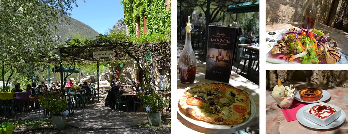 BandeauImages-LaMalene-PizzeriaLes4voutes
